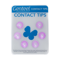 Replacement Contact Tips (6 pack)