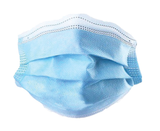 Disposable Medical Face Masks - Box of 50