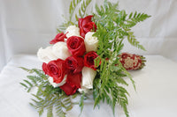 Red White Bouquet