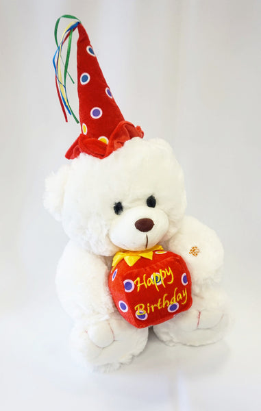 Birthday Teddy Musical