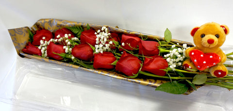 Rose Dozen Box
