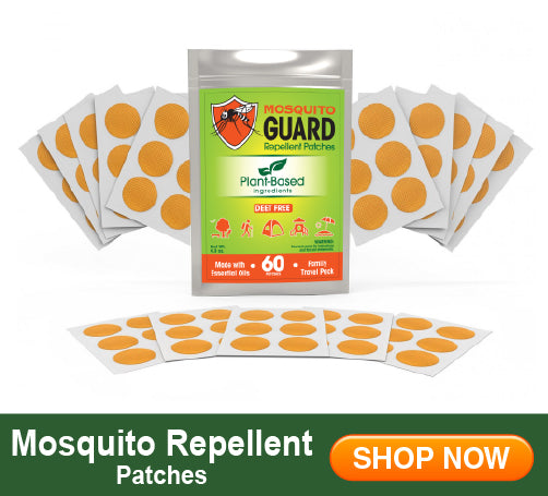 Mosquito Patches