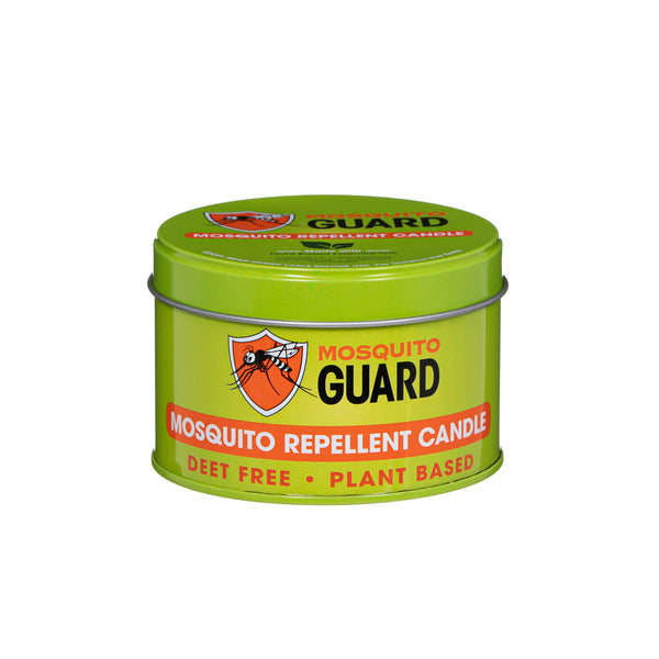 Mosquito Guard Repellent Candle (12 Oz)