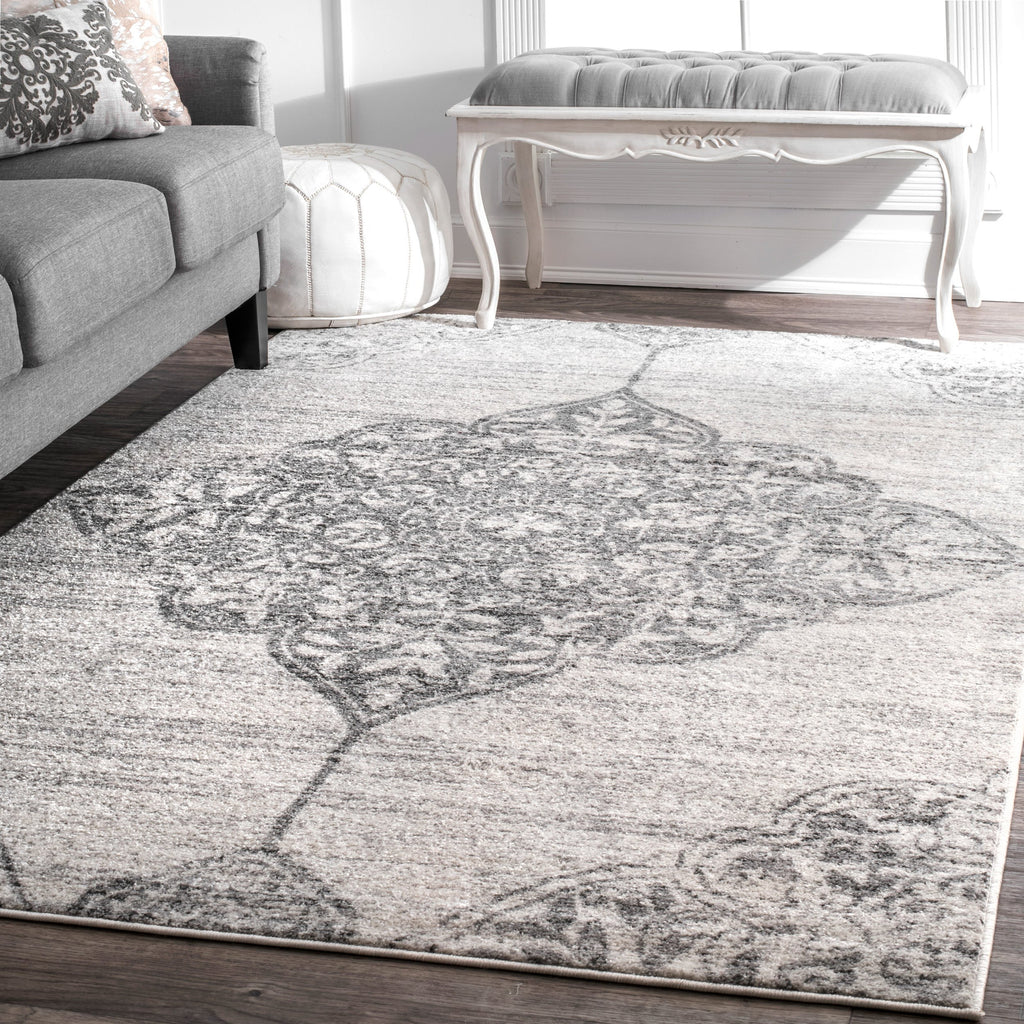 Choosing The Best Farmhouse Area Rug For Your Space Modern