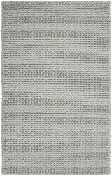 Anchorage Ivory Hand Woven Rug taupe grey