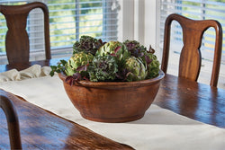 Bracken Treenware Bowl