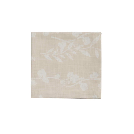 farmhouse CALLIE PRINT NAPKIN - BLUSH