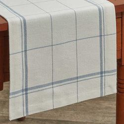 farmhouse affordable COTTAGE TABLE RUNNER - 54