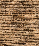 Continental Handwoven Natural Jute Rug