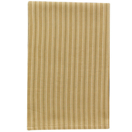 Farmhouse Stripe Dishtowel
