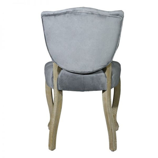 how to clean microsuede dining chairs