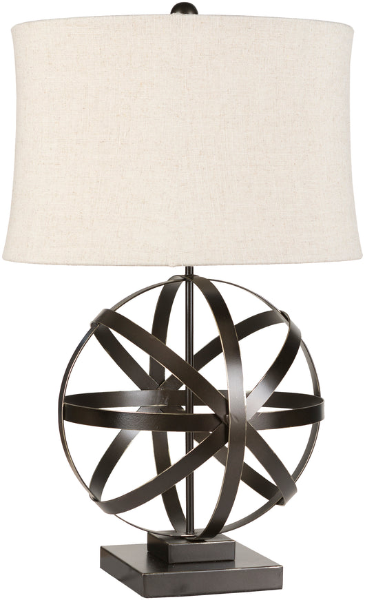 Harrah Globe Table Lamp