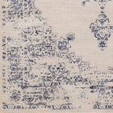 Kaitlyn Traditional Rug - Blue