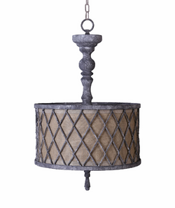 Kingston Chandelier pendant