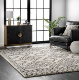 Lacey Moroccan Tribal rug