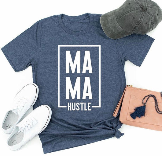 Mama Hustle T-Shirt