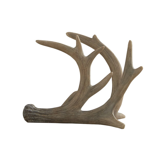 Natural Antler Napkin Holder