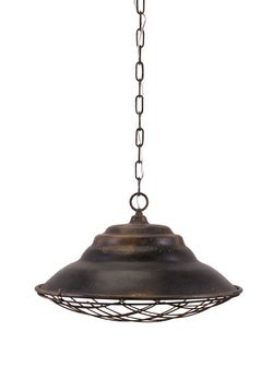 Stuart Pendant Light