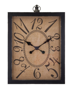 Trisha Yearwood Outer Banks Wall Clock