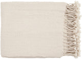 Turner Throw Blanket - Khaki