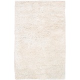 Ashton Plush Pile Cream Rug