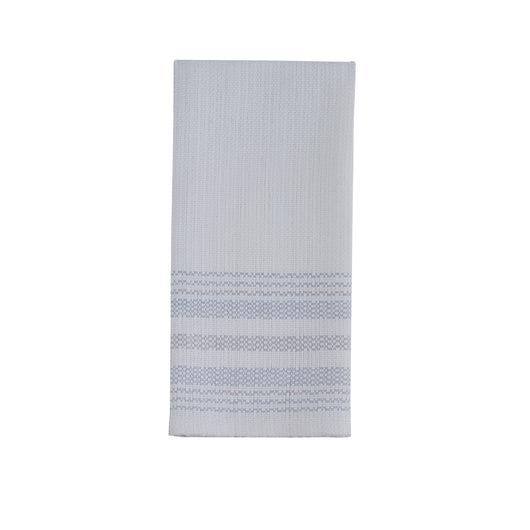 French Chic Plaid Towel