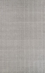 Hand Loomed Kimberely Rug Farmhouse Decor, Contemporary Casuals, Floor Coverings, Grey