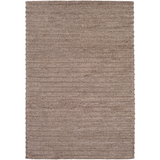 Kindred Farmhouse Handwoven Wool Rug - Brown