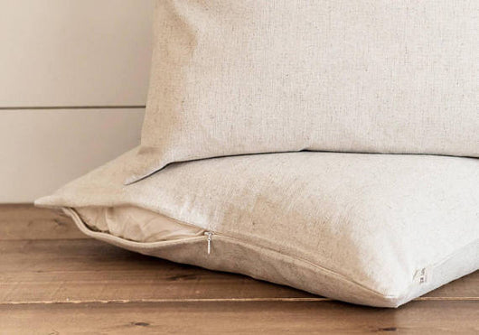Hello Fall 20 X 20 Pillow Cover Modern Rustic Home