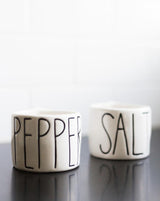 rae dunn salt and pepper pinch bowls