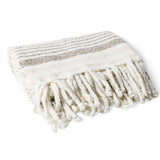 Farmhouse Treasure Tassel Throw Blanket