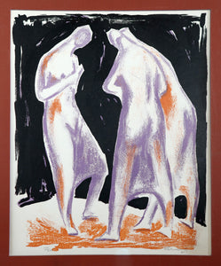 Figures, by E. Oldenburg