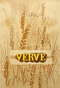Verve Book 2 Cover