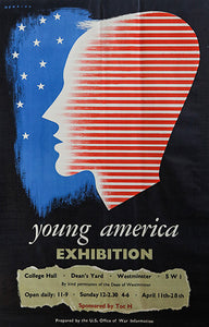 Young America Exhibition, by Unknown