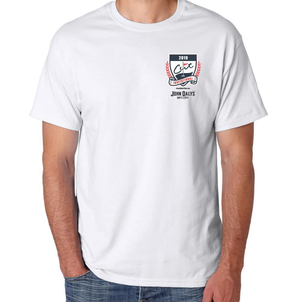 2019 Cut Invitational T-Shirt