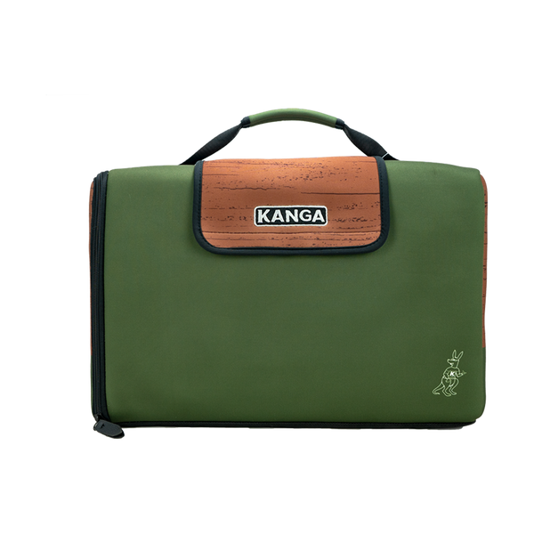 Kanga - The Woody Cooler