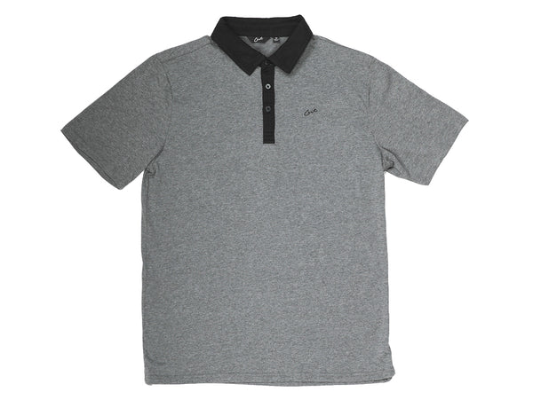 Malone Black Polo
