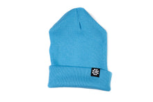 Beanie - Light Blue