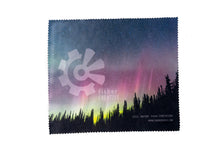 Lens Cloth - Northern Lights (3 Pack)