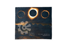 Lens Cloth - Teton Eclipse (3 pack)