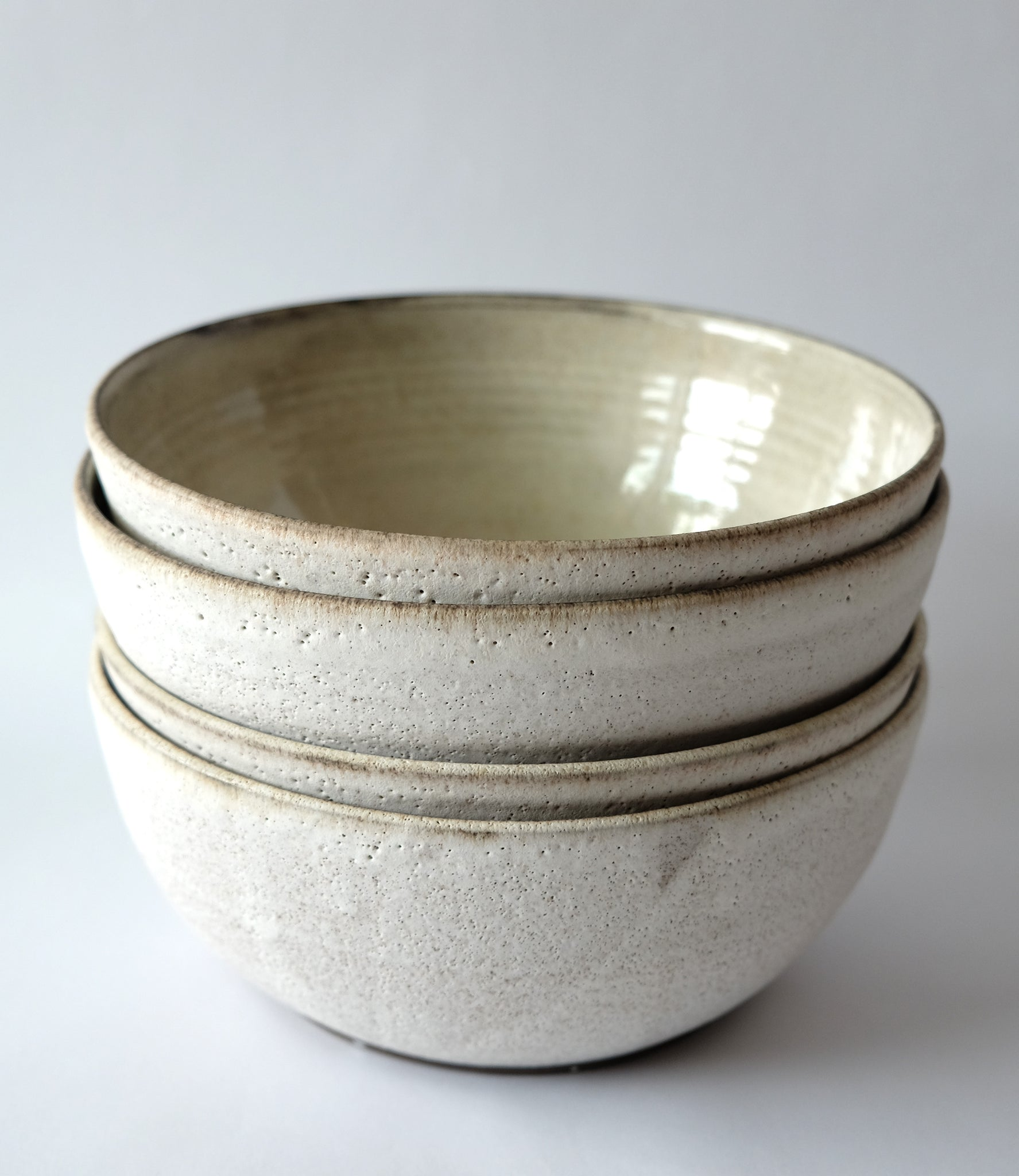 ANK Ceramics / Large Bowl