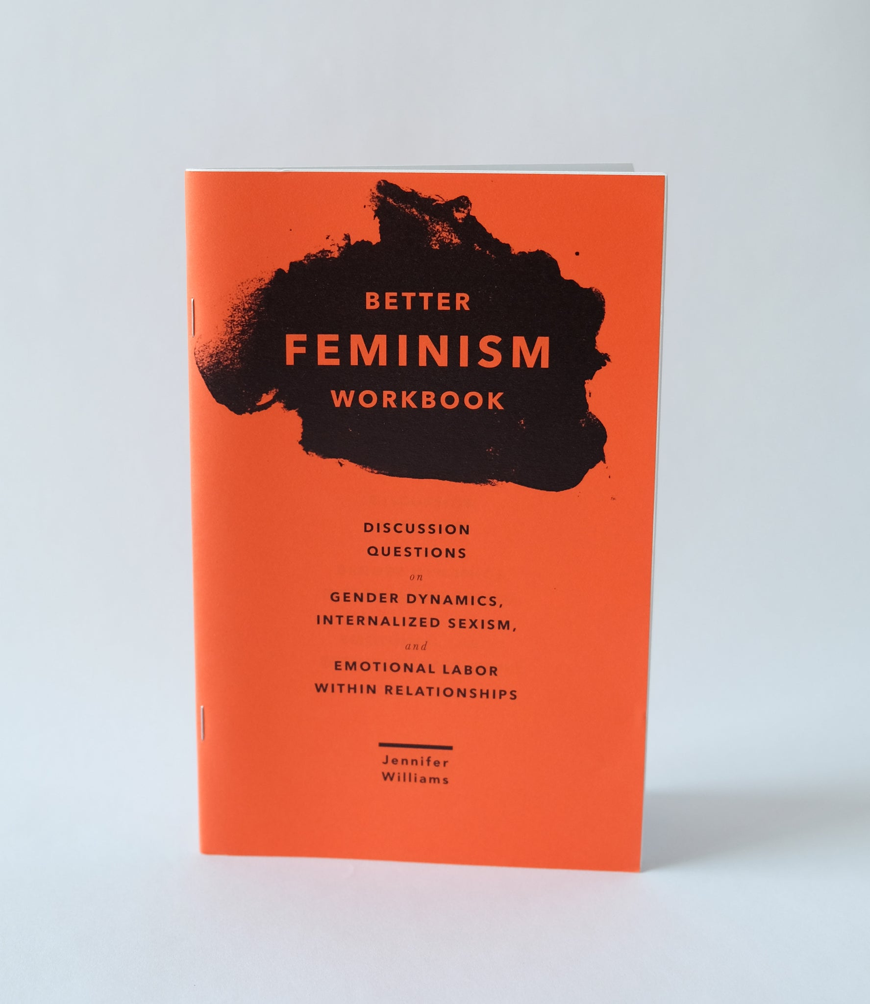 Jennifer Christine Williams / Feminist Workbook
