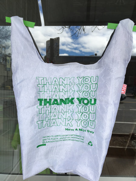 Open Editions / Thank You Bags