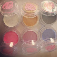 Acrylic Powder Girls Generation (GG) Coloured Powders