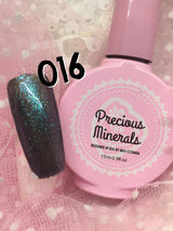 Precious Minerals Galaxy Supernova Collection ~! gel polish