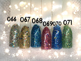 Precious Minerals  Fantastic Baby Colours - gel polish