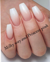 Princess Pink acrylic powder