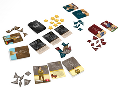 Einstein Board Game | His Amazing Life and Incompareable Science!