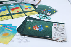 (PRE-ORDER) Subatomic: An Atom Building Game - 2nd Edition - (Shipping Dec 2019)