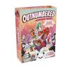 Outnumbered: Improbable Heroes | A Cooperative Superhero Math Game! Roll Dice, Do Math, Save the City!